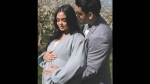 Harry Potter's Padma Patil Aka Afshan Azad Announces Her Pregnancy, See Post