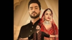 Tu Bhi Sataya Jayega Poster: Aly Goni And Jasmin Bhasin Stun In Their Traditional Avatars
