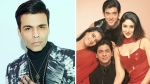 When Karan Johar Reacted To The Rumours Of Ego Clash Between Shah Rukh Khan & Hrithik Roshan During K3G Shoot