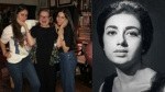 Kareena Kapoor Khan's Hilarious Birthday Post For Mom Babita: Lolo And I Will Trouble You Forever