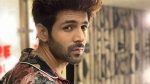 Kartik Aaryan Shows His Quirky Side In This Throwback Picture, Asks Fans For Wrong Captions Only