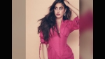 Janhvi Kapoor Lip-Syncs To 'Kajra Re' For This Hilarious Reason, See Video