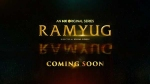 Kunal Kohli's Ramyug To Release As A Web Series, Teaser Features Amitabh Bachchan Singing Hanuman Chalisa