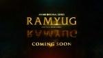 Kunal Kohli's Ramyug To Release As A Web Series, Teaser Features Amitabh Bachchan Singing Hanuman Chalisa