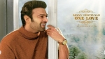 Prabhas Releases Radhe Shyam Poster On The Same Day He Visited Chandigarh On Baisakhi Four Years Ago