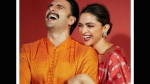 Deepika Padukone's Comment On Husband Ranveer Singh's Post Will Leave You In Splits