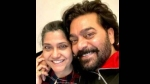 Renuka Shahane And Her Kids Test Positive For COVID-19 Soon After Her Husband Ashutosh Rana