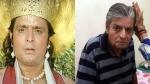 Mahabharat Actor Satish Kaul Passes Away Due To COVID-19