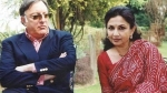 Sharmila Tagore Recalls How Hubby Mansoor Tried To Impress Her By Passing Off Ghalib's Poem As His Own