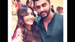 Sonam Kapoor Shares A Throwback Picture With Cousin Arjun Kapoor And Its Aww-Dorable