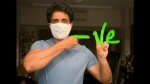Sonu Sood Tests Negative For COVID-19; Posts Masked Up Picture To Share The News