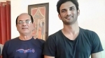 Sushant Singh Rajput's Father KK Singh Moves To Delhi HC To Ban Films On The Late Actor's Life