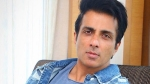 Sonu Sood Says He Got Infected With COVID-19 Despite Being Careful; Adds 'I Have Always Worn A Mask'
