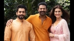 Prabhas-Saif Ali Khan's Adipurush Shoot To Be Shifted To Hyderabad Due To COVID Restrictions In Maharashtra?