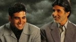 Akshay Kumar Talks About His First Film With Amitabh Bachchan Ek Rishtaa Completing 20 Years