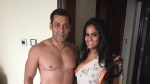 Salman Khan Confirms Sister Arpita Khan Sharma Tested Positive For COVID-19, Has Recovered