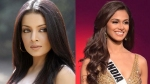 Celina Jaitly Congratulates Adline Castelino; Looks Back At Her Own Miss Universe Journey