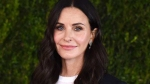 Courteney Cox Opens Up About Filming For Friends Reunion, Calls It Unbelievable & Emotional