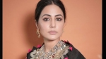 Hina Khan Talks About Missing Her Dad & Returning To Work; Says Her Biggest Priority Now Is Her Mother