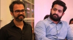 Jr NTR On Joining Hands With KGF Director Prashanth Neel