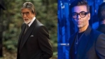 Amitabh Bachchan, Karan Johar, Anil Kapoor And Others To Join Virtual Fundraiser For COVID-19 Relief Work