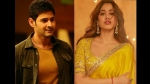 SSMB 28: Janhvi Kapoor To Star Opposite Mahesh Babu In The Trivikram Directorial?