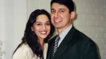 Madhuri Dixit's Husband Shriram Nene Shares A Lovely Birthday Wish For Her, Calls Her His 'Soul Mate'