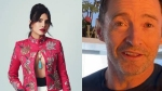 Priyanka Chopra Expresses Gratitude To Hugh Jackman For Supporting Her Foundation To Help India