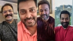 Prithviraj, Indrajith, Jayasurya And Narain Have A Classmates Reunion Yet Again: Pictures Go Viral!