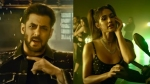 Radhe Title Song: Salman Khan Oozes Swag, Disha Patani Turns Up The Heat In This Groovy Track