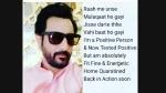Sasural Simar Ka 2 Actor Rajeev Paul Tests Positive For COVID-19