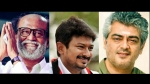 Rajinikanth, Udhayanidhi Stalin, Ajith & Other Kollywood Celebs Donate Towards Corona Relief Fund