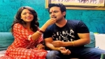 Sugandha Mishra Posts Video Of Hubby Dr Sanket Bhosale's Intimate Birthday Celebration; Watch