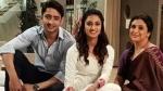 Kuch Rang Pyar Ke Aise Bhi 3: Erica Fernandes Opens Up About Reuniting With Shaheer Sheikh & Cast Members