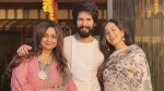 Shahid Kapoor's Mom Neliima Azeem Recalls Her First Meeting With Mira Rajput; Says 'She Is Not A Spoilt Brat'