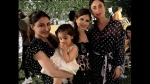 Saba Ali Khan Shares A Beautiful Throwback Picture With Kareena Kapoor Khan, Soha Ali Khan And Inaaya Kemmu