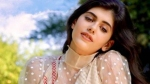Sanjana Sanghi Collaborates With An NGO To Provide COVID-19 Relief To Disadvantaged Children And Families
