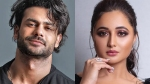 Vishal Aditya Singh Receives These Tips From Bestie Rashami Desai For Khatron Ke Khiladi 11
