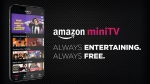 Amazon India Launches MiniTV – A Free Video Streaming Service