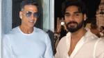 Akshay Kumar To Team Up With Suniel Shetty's Son Ahan For Sajid Nadiadwala's Next Film: Report