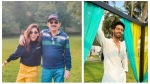 Father's Day 2021: Barkha Singh, Sharad Malhotra, Vijayendra Share Biggest Learnings They Got From Their Dads
