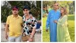 Father's Day 2021: Ankita Lokhande, Tina Datta, Gautam Rode & Other TV Celebs Wish Their Super Dads!