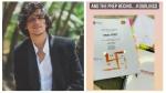 Vijay Varma Begins Prep For Upcoming Project Opposite Alia Bhatt