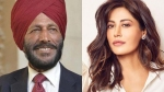 Chitrangda Singh Pays Tribute To The Legendary Milkha Singh On His Demise