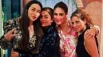 Karisma Kapoor Celebrates Her Birthday With Kareena And Her Girl Gang; Amrita Arora Shares A Glimpse