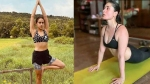 World Yoga Day: Kareena Kapoor Khan And Sara Ali Khan Celebrate The Occasion In Their Latest Posts