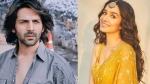Shraddha Kapoor To Star Opposite Kartik Aaryan In Satyanarayan Ki Katha?