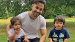Kunal Kemmu On Daughter Inaaya Naumi's Bond With Taimur: They Are A Riot When They Are Together