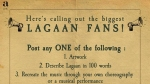 Aamir Khan Productions Call Out Fans To Join In The Celebration Of #20YearsOfLagaan