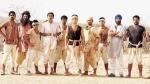 20 Years Of Lagaan: Aamir Khan Pens A Heartfelt Note, Thanks Ashutosh Gowarikar